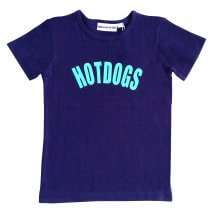 Gardner and the Gang The T-shirt HOTDOGS