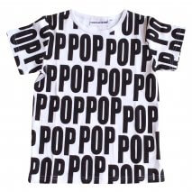 Gardner and the Gang T-shirt POP