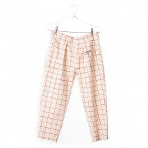 BOBO CHOSES chino trousers B.C. play