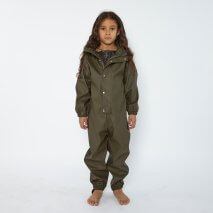 POPUPSHOP rainsuit army