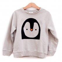 Picnik Barcelona Sweatshirt Pinguin