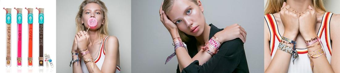 Sorbet Bracelets