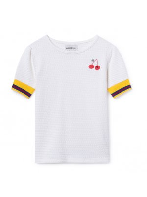 Bobo Choses T-shirt Kirsche