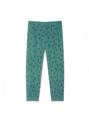 Bobo Choses Track pants Apfel