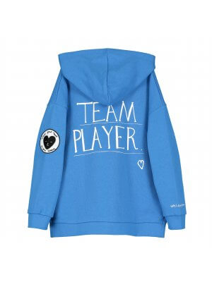 BEAU LOVES Kapuzenjacke/Sweater Teamplayer