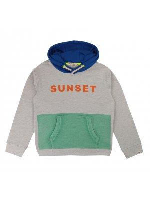 Billybandit- Kapuzensweater- Sunset