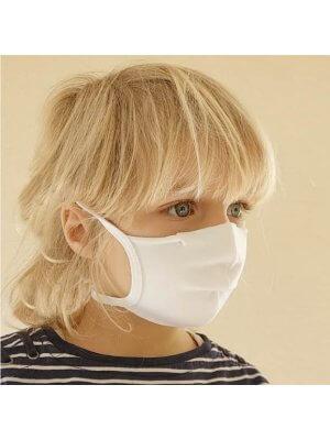 Maske-Kinder-Mund-Nase