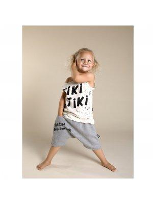 Little Man Happy Kinder Tanktop Tiki Tiki