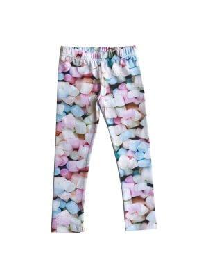 ROMEY LOVES LULU Leggings, Marshmallows