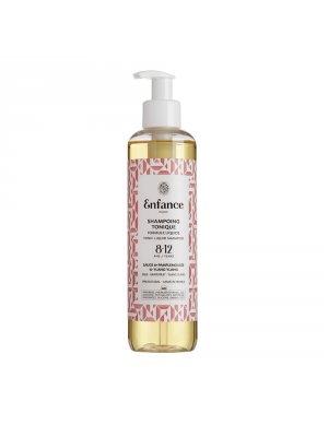 Enfance Paris natürliches, veganes Shampoo für Kinder 8-12 Jahre, 240 ml
