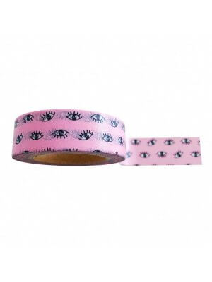 STUDIO STATIONERY Klebeband/washi tape EYES