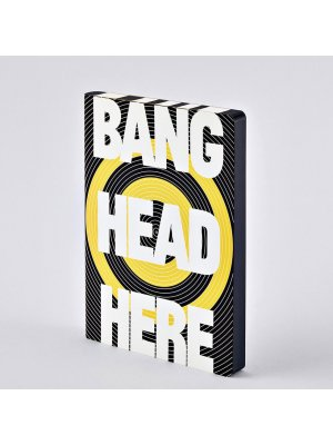 Nuuna Premium-Leder-Notizbuch-Bang head here