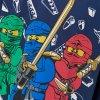 LEGO® NINJAGO® t-shirt Lloyd, Jay, Kai