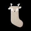 Fabelab-Weihnachtsstrumpf-Reh