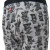 Ninjago Schlafanzug Kinder hose detail
