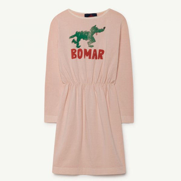 New: THE ANIMALS OBSERVATORY Crab dress Bomar