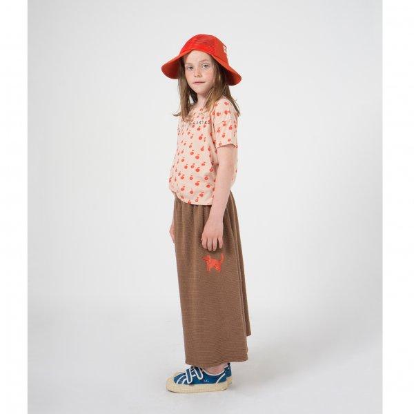 Bobo Choses Äpfelt-shirt Mädchen