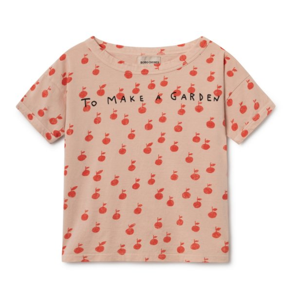 Bobo Choses Äpfel t-shirt