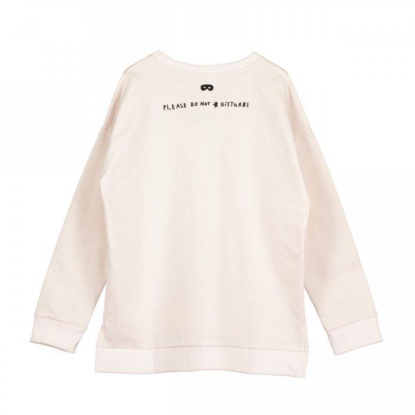 übergroßes Sweatshirt von für Kinder