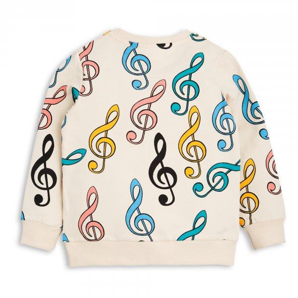 MINI RODINI sweatshirt Clef