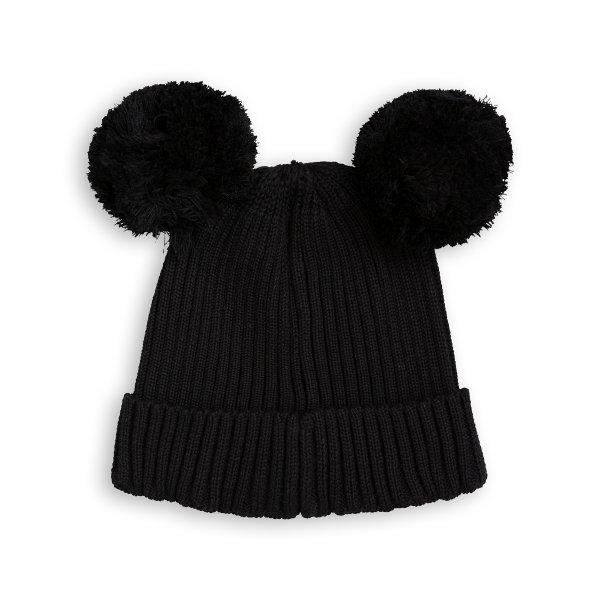 stylistisches Aussehen Mode-Design komplettes Angebot an Artikeln MINI RODINI warme Mütze mit Ohren, Biobaumwolle