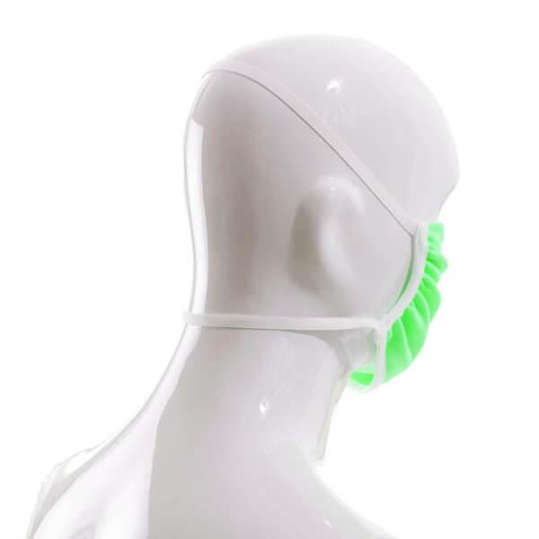 Coolmax-Mund-Nase_alltagsmaske-grün