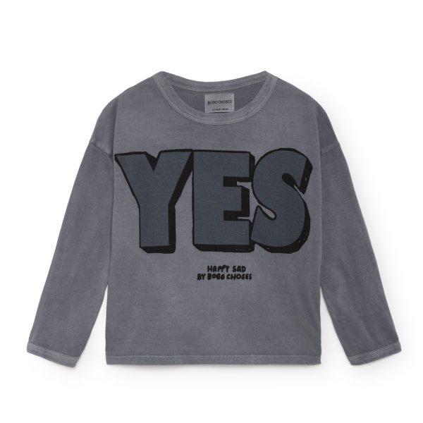 YES Shirt von bobo choses
