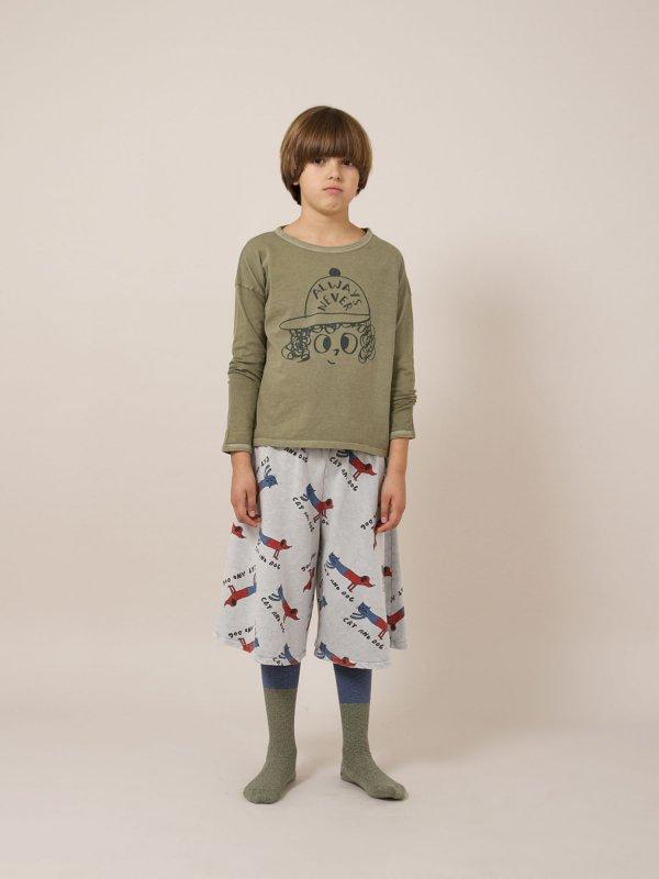 Bobo Shirt
