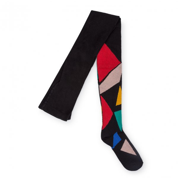 BOBO CHOSES tights Geometric