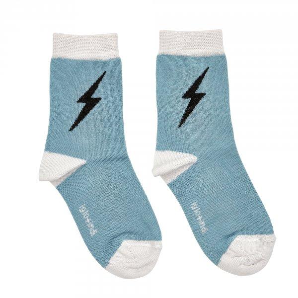 IGLO+INDI Lightning socks