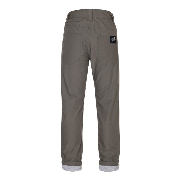 Molo Copenhagen warm lined chino pants Austin