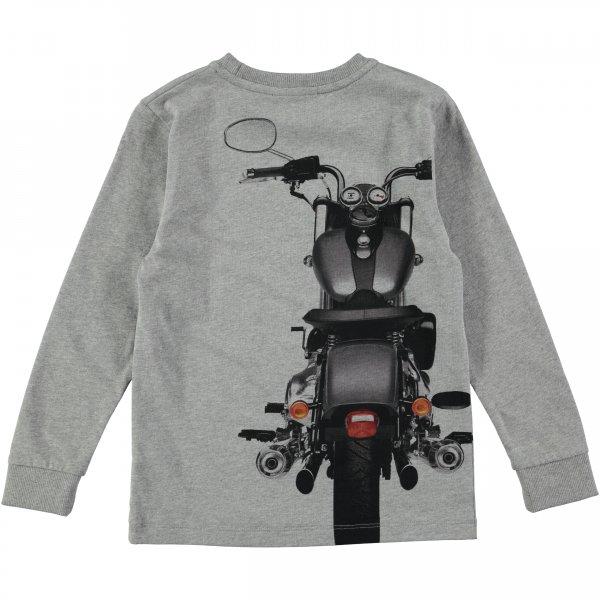 Molo Motorrad Pullover Rickey hinten