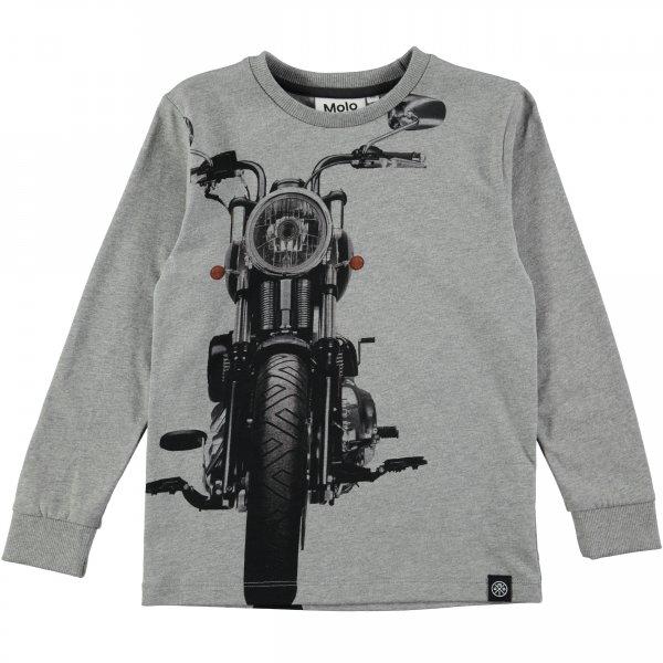Molo Motorrad Pullover Rickey vorne