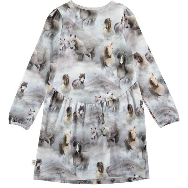 Molo kopenhagen Ceria Pferde Kleid