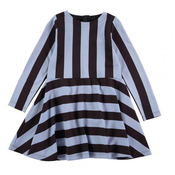 Molo gestreiftes kleid Carmen 3