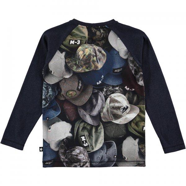 MOLO Ramsey T-shirt Basecaps