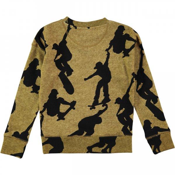 MOLO Milton sweatshirt skater