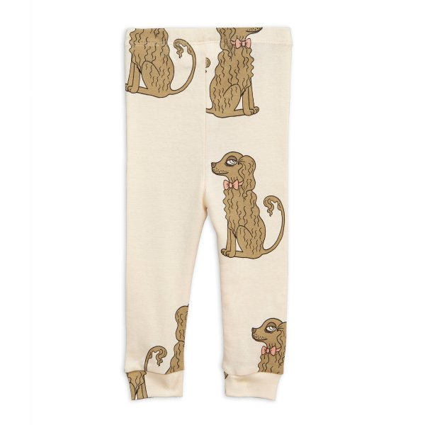 Mini Rodini Leggings Cockerspaniel Hunde