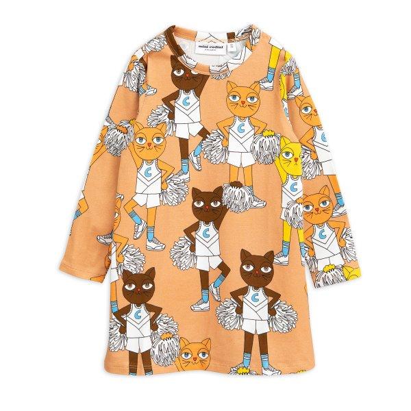 Mini_Rodini_dress_cheercats