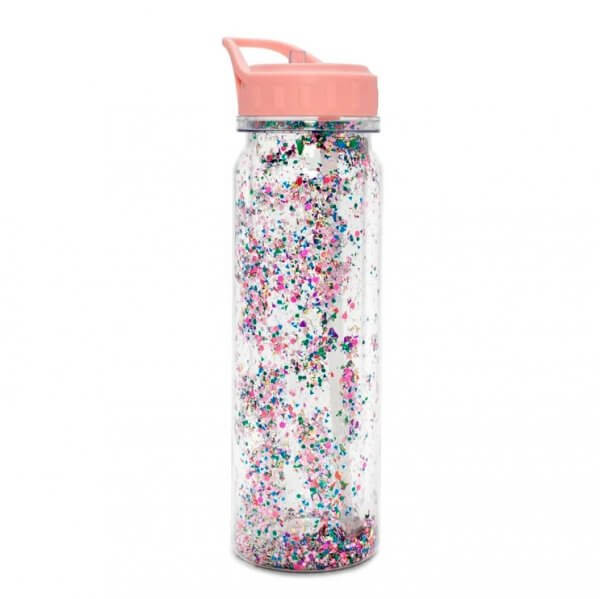 Bando_water_bottle_glitter_confetti