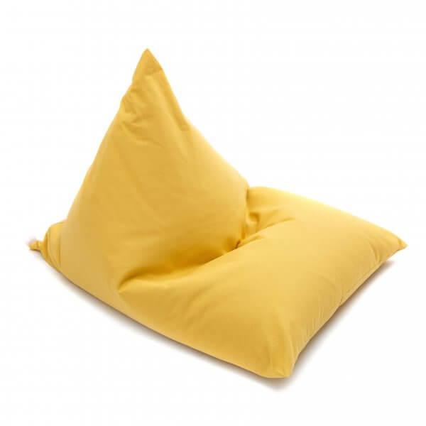 wigiwama-gelber-kinder-sitzsack
