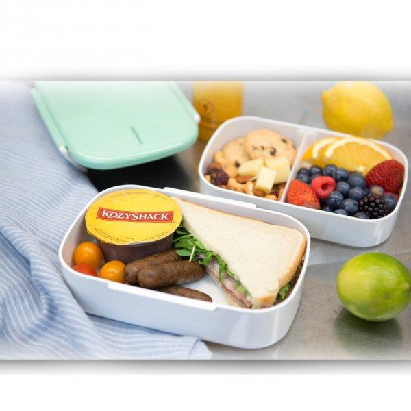 Takenaka Bentobox snackbox 2 Fächer