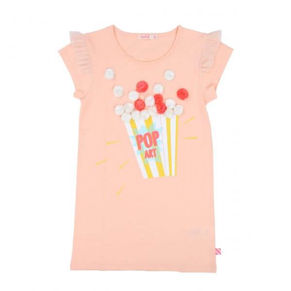 Billieblush Sommerkleid Kinder Popart