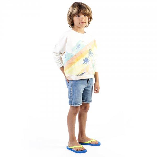 Billybandit Pullover Jungen Kinder