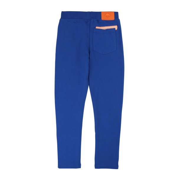 Billybandit Sweatpants Blau