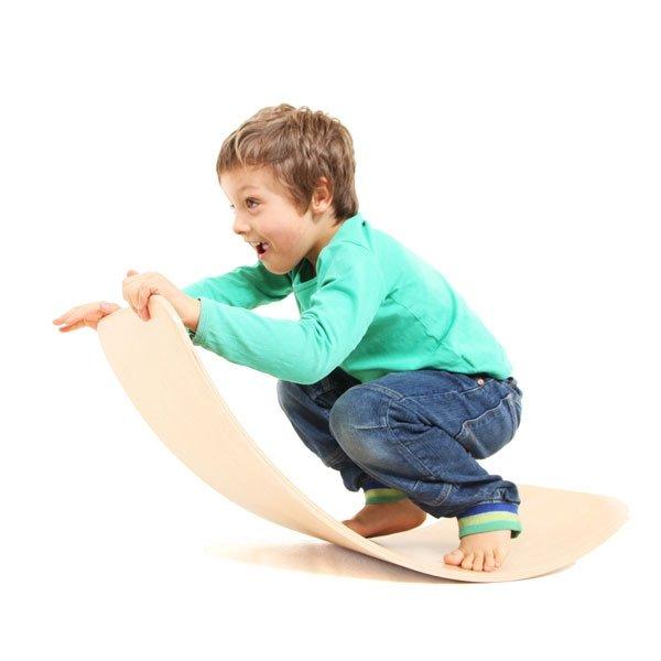 TIC TOYS_ Balance Board _DAS.BRETT_mint