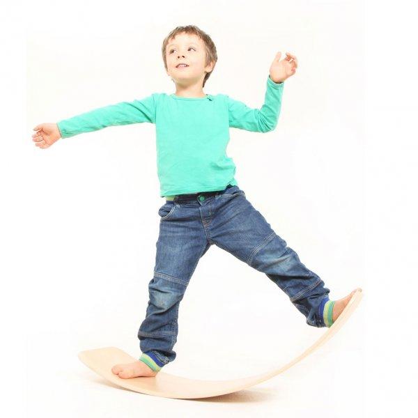 TIC TOYS Balance Board DAS.BRETT