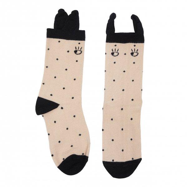 Emile et ida happy socks Gesicht
