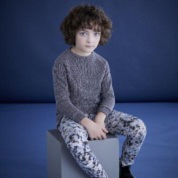 Diapers and Milk-graue-Hose-NO6-Junge