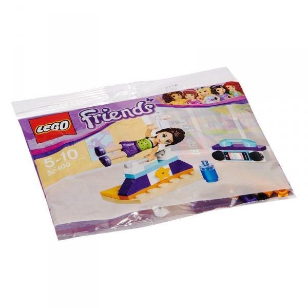 Lego Friends Geschenkeset Mädchen